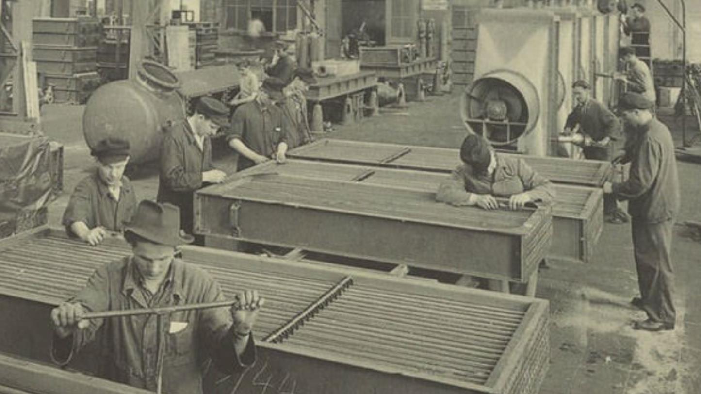 GEA 1920