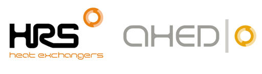 HRS AHED Logo